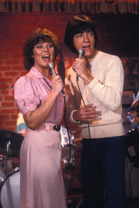 """""""Happy Days""""Erin Moran, Scott Baio1982 © 1982 David Sutton - Image 5417_0044"""