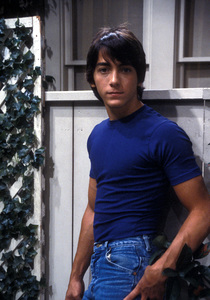 """Happy Days""Scott Baio1982 © 1982 David Sutton - Image 5417_0055"