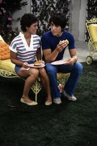 """""""Happy Days""""Erin Moran, Scott Baio1982© 1982 David Sutton - Image 5417_0069"""