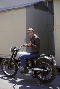 """Happy Days""Henry Winkler1976 © 1978 David Sutton - Image 5417_0121"
