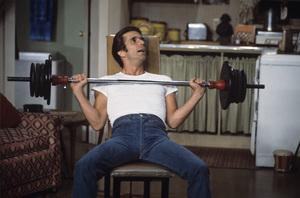 """Happy Days""Henry Winklercirca 1976 ** H.L. - Image 5417_0268"