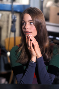 """""""The Partridge Family""""Susan Dey1971 ABCPhoto by Marv Newton - Image 5418_0006"""