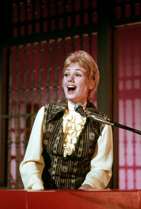 """The Partridge Family""Shirley Jones1973 ABC**H.L. - Image 5418_0036"