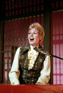 """The Partridge Family""Shirley Jones1973 ABC**H.L. - Image 5418_0036"