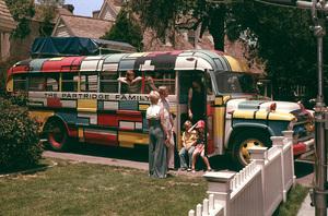 The Partridge FamilyCast1972 ABC**H.L. - Image 5418_0040
