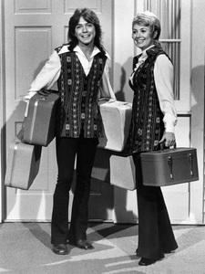"""""""The Partridge Family""""David Cassidy, Shirley Jones1973** I.V. - Image 5418_0061"""