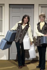 """The Partridge Family""David Cassidy, Shirley Jonescirca 1970s** H.L. - Image 5418_0063"