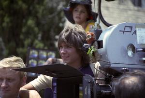 """The Partridge Family""Dave Madden, David Cassidy, Susan Deycirca 1970s** H.L. - Image 5418_0067"