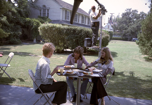 """The Partridge Family""Shirley Jones, David Cassidy, Susan Deycirca 1970s** H.L. - Image 5418_0071"