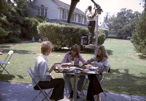 """The Partridge Family""Shirley Jones, David Cassidy, Susan Deycirca 1970s** H.L. - Image 5418_0071"