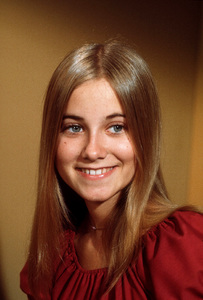 """Brady Bunch, The""Maureen McCormick1969 ABCPhoto by Bud GrayMPTV - Image 5421_0007"