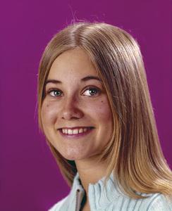 """The Brady Bunch""Maureen McCormickcirca 1976** I.V. - Image 5421_0060"