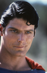 """""""Superman""""Christopher Reeve1978 © 1978 Gunther - Image 5422_0123"""