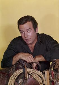 """Bonanza""Pernell Robertscirca 1961 © 1978 Bud Fraker - Image 5424_0005"