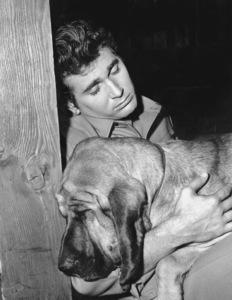 """""""Bonanza""""Michael Landon in """"Hound Dog""""1965**I.V. - Image 5424_0078"""