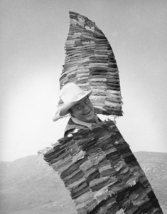 """""""Bonanza""""Dan Blockerin """"Ponderosa Birdman"""" 1965**I.V. - Image 5424_56"""