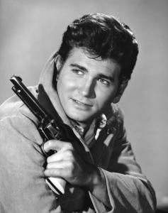 """Bonanza""Michael Landon circa 1960**I.V. - Image 5424_61"