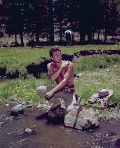 """Bonanza""Michael Landon circa 1964**I.V. - Image 5424_71"