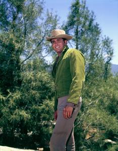 """Bonanza""Michael Landon circa 1964** I.V. - Image 5424_72"