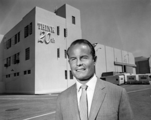 Richard Zanuck (Vice President in Charge of Production)1968 20th Century-Fox Film Corporation - Image 5426_0001