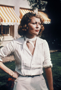 """Chinatown""Faye Dunaway1974 Paramount Pictures - Image 5435_0113"