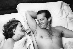 """""""Chinatown""""Faye Dunaway, Jack Nicholson1974** I.V. - Image 5435_0150"""