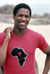 Denzel Washington1980 © 1980 Larry Barbier - Image 5446_0004