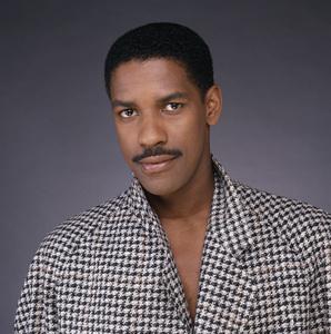 Denzel Washingtoncirca mid 1980s© 1985 Bobby Holland - Image 5446_0015