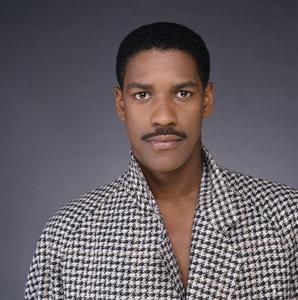 Denzel Washingtoncirca mid 1980s© 1985 Bobby Holland - Image 5446_0016