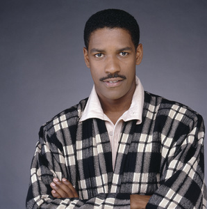 Denzel Washingtoncirca mid 1980s© 1985 Bobby Holland - Image 5446_0018