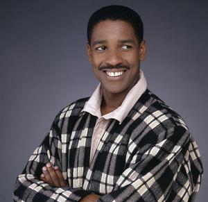 Denzel Washingtoncirca mid 1980s© 1985 Bobby Holland - Image 5446_0020
