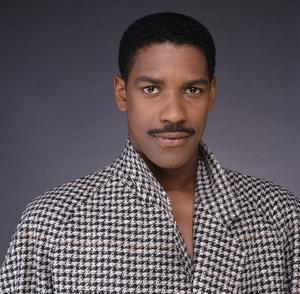 Denzel Washingtoncirca mid 1980s© 1985 Bobby Holland - Image 5446_0022
