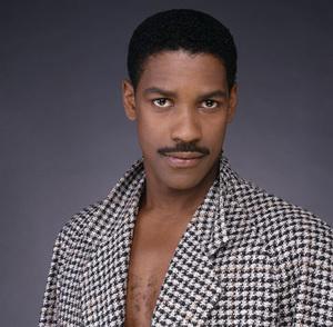 Denzel Washingtoncirca mid 1980s© 1985 Bobby Holland - Image 5446_0023