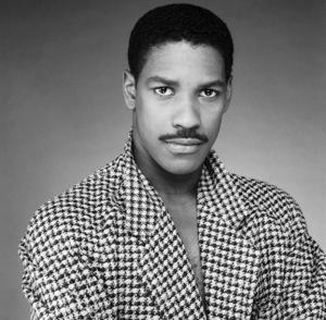 Denzel Washingtoncirca mid 1980s© 1985 Bobby Holland - Image 5446_0027