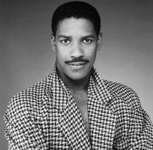 Denzel Washingtoncirca mid 1980s© 1985 Bobby Holland - Image 5446_0031
