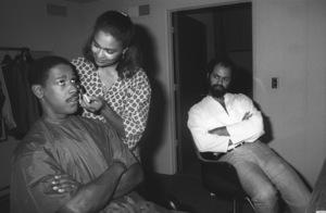 Denzel Washingtoncirca mid 1980s© 1985 Bobby Holland - Image 5446_0033