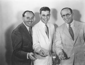 Warner HistoryJack Warner Sr., Jack Warner Jr., David O