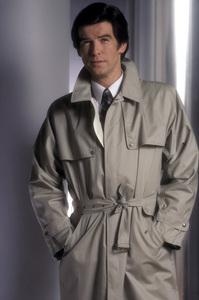 """""""Remington Steele""""Pierce Brosnan1983 © 1983 Mario Casilli - Image 5466_0017"""