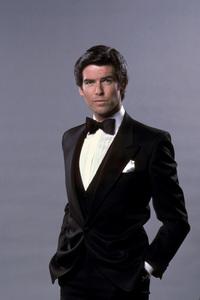 """Remington Steele"" Pierce Brosnan 1984 © 1984 Gene Trindl   - Image 5466_0053"