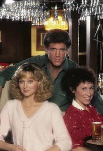 """Cheers""Ted Danson, Shelley Long, Rhea Perlman1983© 1983 Mario Casilli - Image 5467_0037"