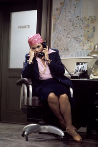 """""""Rhoda""""Valerie Harpercirca 1975** H.L. - Image 5468_0009"""