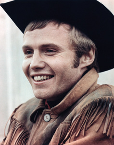 """Midnight Cowboy"" Jon Voight 1969 UA  - Image 5492_0015"