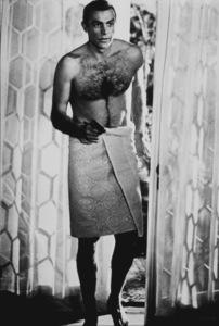 """Thunderball,""  Sean Connery1965 UA / MPTV - Image 5494_0059"