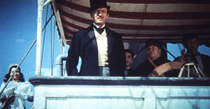 """""""Around the World in Eighty (80) Days""""David Niven1956 United Artists**I.V. - Image 5495_0013"""