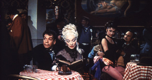 """""""Around the World in Eighty (80) Days""""Cantinflas, Marlene Dietrich1956 United Artists**I.V. - Image 5495_0019"""