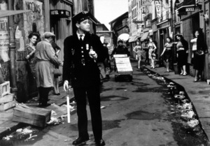 """""""Irma La Douce""""Jack Lemmon1963 UA / MPTV - Image 5497_0001"""