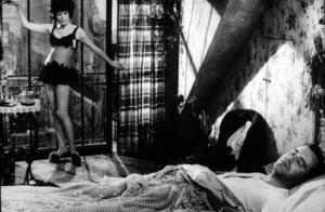 """""""Irma La Douce""""Shirley MacLaine, jack Lemmon1963 / UA - Image 5497_0008"""