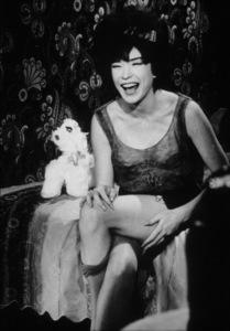 """Irma La Douce""Shirley MacLaine1963 UA / MPTV  - Image 5497_0011"