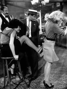 """""""Irma la Douce"""" Shirley MacLaine, Jack Lemmon, Hope Holiday 1963 United Artists - Image 5497_0015"""
