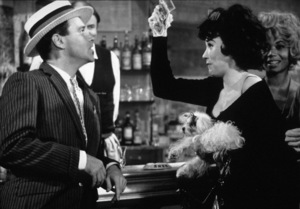 """""""Irma La Douce""""Jack Lemmon, Shirley MacLaine1963 UA / MPTV - Image 5497_0017"""